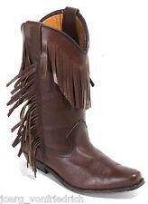 Westernstiefel Cowboystiefel Boots Cowboy Botas vaquero Catalan Style Western 39