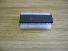 Z80 CPU for ZX Spectrum, Commodore 128, Atari Computers, MSX & More NEW!