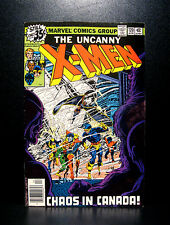 COMICS: Marvel: Uncanny X-men #120 (1979), 1st Alpha Flight cameo app - RARE