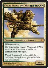 Krond Manto dell'Alba - Krond the Dawn-Clad MTG MAGIC Planechase Ita