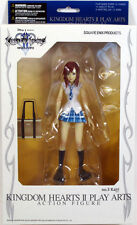 Kingdom Hearts II 2 KAIRI Play Arts no. 3 NIP Square Enix figure Playstation