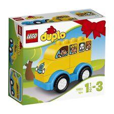 Lego Duplo - 10851 - Mein erster Bus - NEU OVP