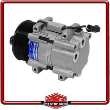 New CO 10902C ( 55111411AD ) 06-09 Dodge Ram 5.9L/6.7L Diesel UAC A/C Compressor