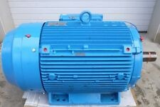 ABB NEU 233 Kw M3BP 355SMA 4 B3  Drehstrommotor Low voltage Motor 1610 kg
