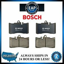 For 2001-2006 LS430 4.3L V8 Front Bosch QuietCast Ceramic Disc Brake Pad New