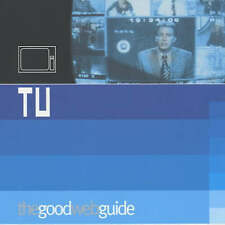 The Good Web Guide to TV, Hayward, Anthony, New Book
