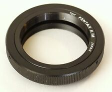 T Mount, T2 Mount Adapter PENTAX K