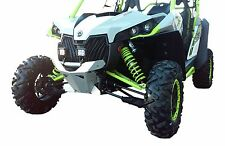 CAN-AM Maverick XDS TURBO Fender Flares for Mud, Snow, & Sand