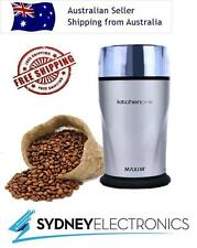 Maxim 130W Herbs/Spices/Nuts/Coffee Bean Grinder/Grinding/Mill CG603