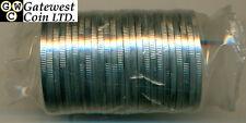 Roll of 2009 BU $2 FV 50.00 (12489)