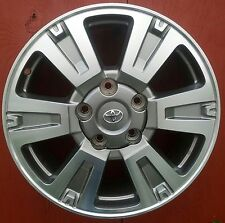 TOYOTA TUNDRA 20 INCH WHEEL #75159 1-800-585-MAGS