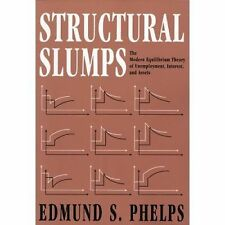 Structural Slumps: The Modern Equilibrium Theory of Unemployment, Interest, and