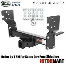 """FRONT END MOUNT HITCH FOR 2008-2013 CHEVY SILVERADO 1500 2WD, 4WD   2"""" RECEIVER"""