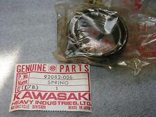 KAWASAKI KICK START RETURN SPRING KZ400 KZ650 1974-1980 NOS OEM 92082-006