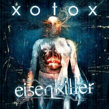 XOTOX Eisenkiller CD 2012 LTD.700