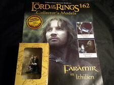 Lord of the Rings Figures - Issue 162 Faramir in Lthilien - Eaglemoss