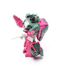 Transformers G1 Decepticon Headmaster Skullcruncher Réédition MISB Jouet Nouveau