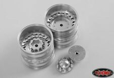 all tamiya RC4WD choas spike Rear Truck tractor Wheel  1/14 12mm trailer Z-W0153
