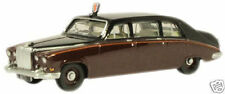 Oxford 76DS004 Daimler DS420 Queen Mother 1/76th New Boxed -T48 W