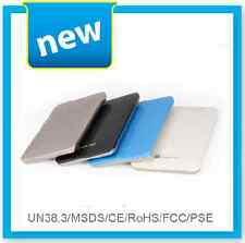 """0.4"""" SLIM 10000mAh All Purpose (Anywhere, Anytime, Any Device) Portable Charger"""