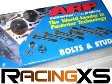 ARP main crank studs bolts engine Honda B18C B18C6 Integra Type R DC2 208-5403