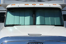 New Freightliner Truck Custom Fit Front Windshield UV Sun Shade & Shield