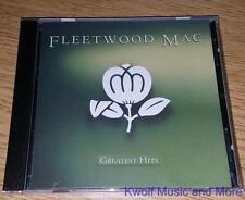 """FLEETWOOD MAC """"Greatest Hits""""    NEW  (CD, 1988)"""
