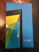 Google Nexus 7 16GB HD K008 NEXUS7 ASUS-2B16 2nd Gen Tablet Priority Ship