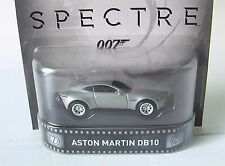 Aston Martin db10 1:64 HOT WHEELS djf54