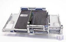 HP PROLIANT 496060-001 HP PCI-E Riser Cage for Proliant DL380 G6 385 G5P WITH RI