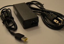 AC Adapter Charger For Lenovo Flex 3-15 80R40008US, 80R4000EUS, 80R3000WUS