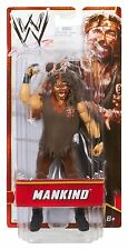 WWE Mankind Elite Figurine Catcheur Amazon Séries exclusives superstar mask