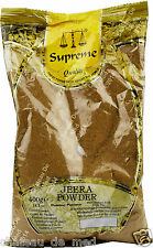 Jeera Powder, Ground Cumin , 400g, Supreme