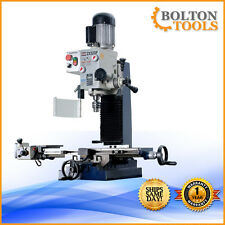 """27 9/16"""" x 7 1/16"""" Milling and Drilling Machine with Powerfeed ZX32GP"""