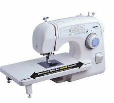 Best Sewing Machine Brother Heavy Duty Free Arm White Portable w Quilting Table