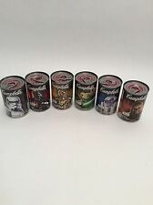 Star Wars Campbells's Soup Complete Set Of 6 Cans - Collectable(Great Condition)