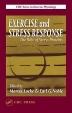 Exercise and Stress Response: The Role of Stress Proteins (Exercise Ph-ExLibrary