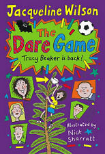 The Dare Game, Jacqueline Wilson
