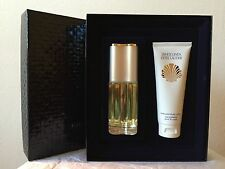 White Linen Estee Lauder Perfume Set EDP Spray 2.0 oz 3.4oz Body Lotion NIB Pics