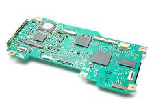 Nikon D5000 Main Board  Mainboard Motherboard MCU TOGO PCB Repair Part