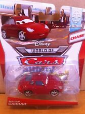 "DISNEY CARS DIECAST - ""Magen Carrar"" Chase* - Combined Postage"