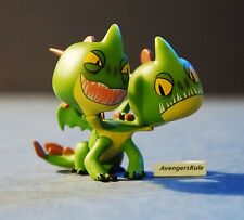How to Train Your Dragon 2 Funko Mystery Minis Vinyl Figures Barf & Belch