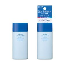 From JAPAN Shiseido AQUALABEL Perfect Protect Milk UV 45ml /  SPF50+ PA+++