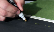 ROAD STRIPE REMOVER PEN BY WOODLAND SCENICS -CORRECT YOUR MISTAKES!