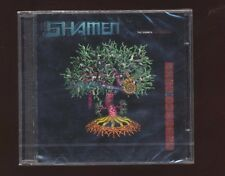 Axis Mutatis by The Shamen 1995 Vintage Electro Pop Synth New & Sealed