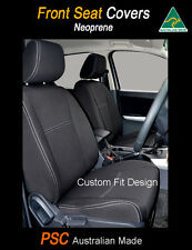 Seat Cover Mitsubishi Lancer Front(FB + MP) 100% Waterproof Premium Neoprene