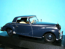 MERCEDES-BENZ 300-S COUPE (W188) 1951 Obsolete Minichamps  1:43 NLA
