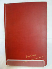 ARIEL; A SHELLEY ROMANCE by ANDRE MAUROIS 1929 WEEKEND LIBRARY SERIES