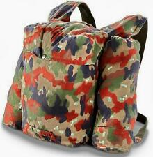 Swiss Army Surplus Item- Leibermuster Alpenflage Camo Mountain Infantry Backpack