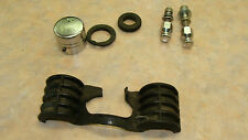 AFTERMARKET & OEM 1974 SUZUKI T 500 PARTS LOT